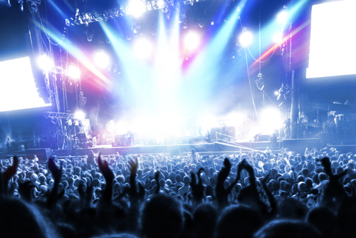 Barcelona Activities: Primavera Sound Festival Concert